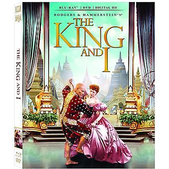 King & I - King & I [BLU-RAY] USA import