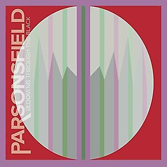 Parsonsfield - Blooming Through the Black [CD] USA import