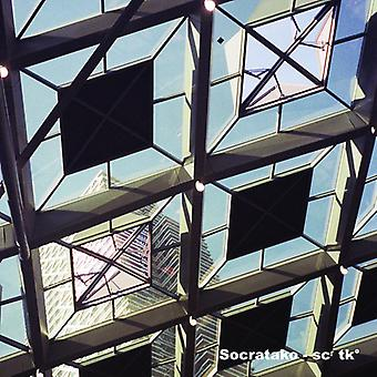 Socratako - Sctk [CD] USA import