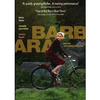 Barbara [BLU-RAY] USA import