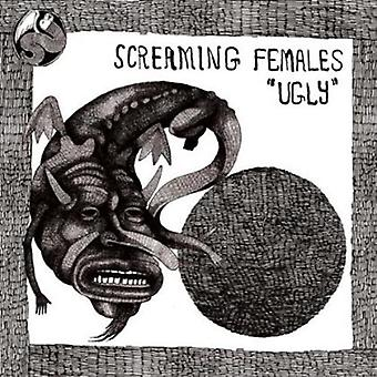 Screaming Females - Ugly [Vinyl] USA import