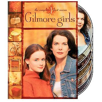 Gilmore Girls: Season 1 [DVD] USA import