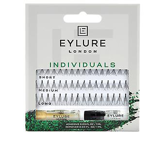 Eylure Lash-pro Individuals Combo For Women