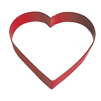 Love Heart Cookie Cutter - Perfect for Cookies & Crafts