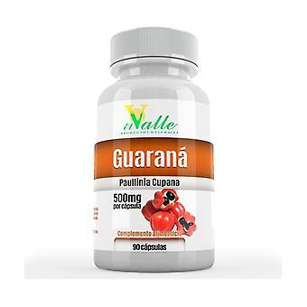 Guarana 90 capsules