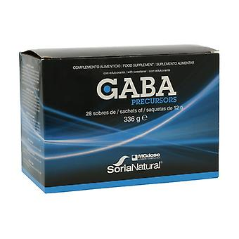 Gaba Forerunner 28 packets of 12g