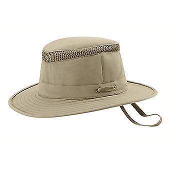 Tilley Men's LTM5 Airflow Hiking Hat Brown