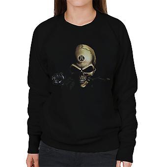Alchemie de alchemist Rose vrouwen ' s Sweatshirt