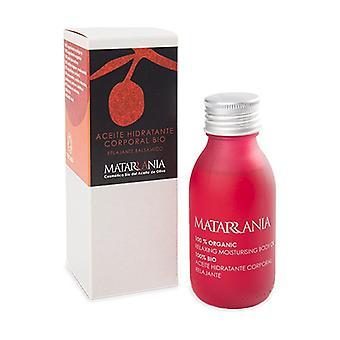 Cinnamon, Clove and Ylang-Ylang Body Moisturizing Oil 100 ml