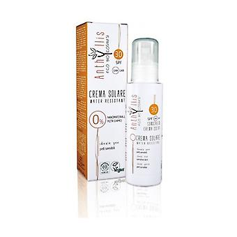 Eco and SPF 30 children and adults sun spray 100 ml