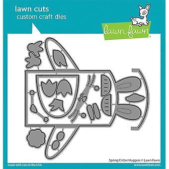 Prato fawn primavera Critter Huggers muore
