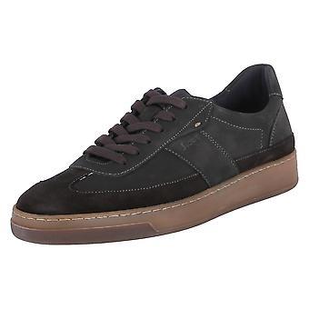 Sioux Horvig 38460 universal todo el año zapatos para hombre