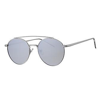 Sunglasses Women's Silver (L3201)