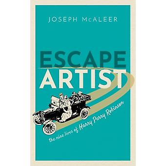 Escape Artist by McAleer & Joseph Independent Historian