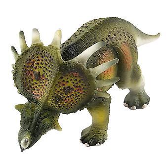 8 Stil große Größe Jurassic Wild Life Dinosaurier Spielzeug Set, Kunststoff spielen World Park