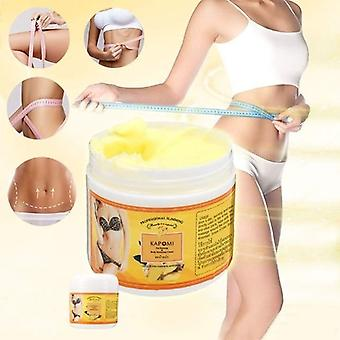 Ginger Body Belly Slimming Cream Fat Burning Weight Loss Anti-cellulite natural pure slimming gel