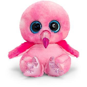 Keel Toys Animotsu Flamingo