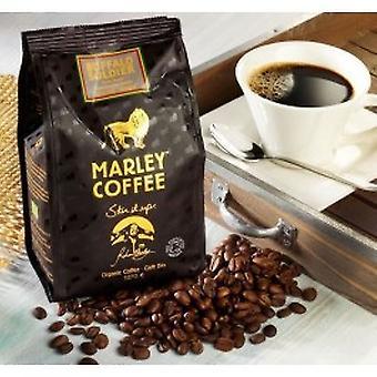 Marley Coffee - Buffalo Soldier Dark Roast Whole Bean Coffee 227g
