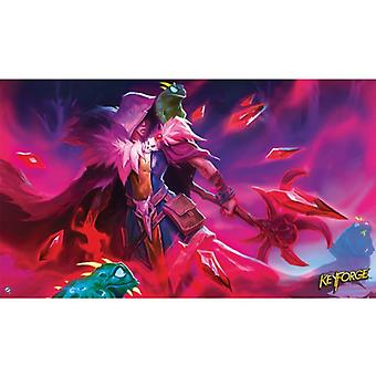 Xenos Bloodshadow Playmat KeyForge