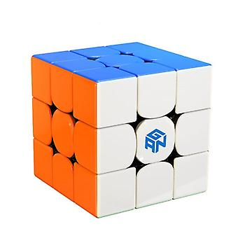 3x3x3 Stickerless Speed Cube  - Professional Puzzle Toy
