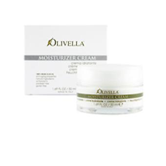 Olivella Moisturizer Cream, 1.69 oz