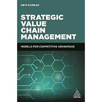Strategic Value Chain Management by Kamran & Dr Qeis