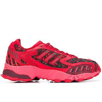 Torsion TRDC Scarlet Sneakers