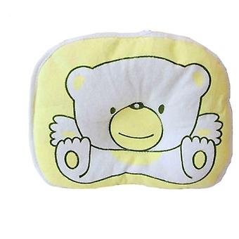 Newborn Baby Head Shaping,anti-rollover  Sleeping Pillow (0-6 Months)