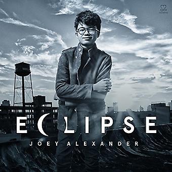 Joey Alexander - Eclipse [CD] USA import