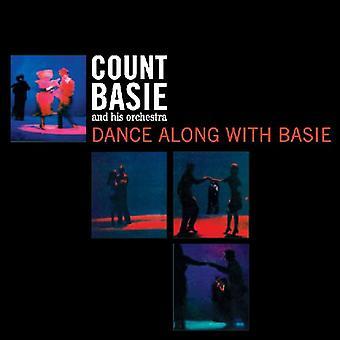 Count Basie - Dance Along with Basie (Incl. 11 Bonus Tracks) [CD] USA import