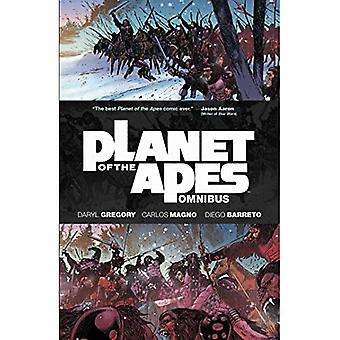 Planet of the Apes Omnibus� (Planet of the Apes)