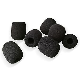 Foam Microphone Cover