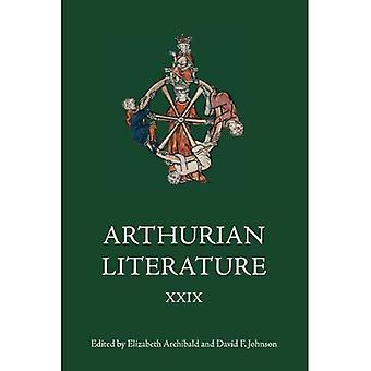 Arthurian Literatuur XXIX