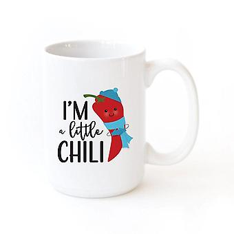 I'm Little Chill-mug