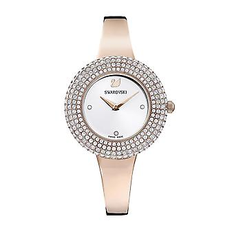 Swarovski 5484073 Crystal Rose Shades Rose Gold Ladies Watch