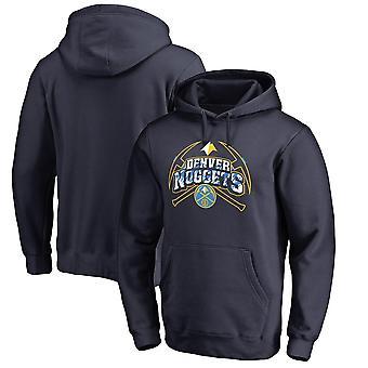Denver Nuggets Löysä Pullover Pusero WY090