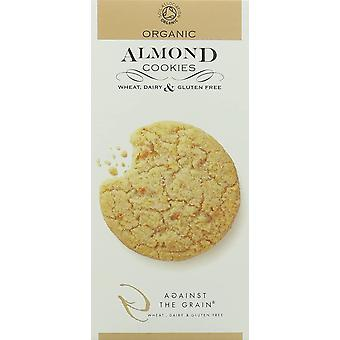 Biscuits aux amandes biologiques Island Bakery 150g x6