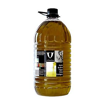 Ekstra-neitsytoliiviöljy Eco 5 L öljyä