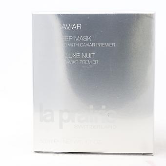 La Prairie Skin Caviar Luxe Sleep Mask  1.7oz/50ml New With Box