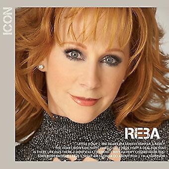 Reba McEntire - Icon [Vinyl] USA import