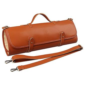 Kitchen Chef Knife Bag Roll Bag Cuir synthétique