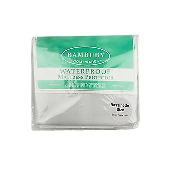 Bambury Waterproof Mattress Protector