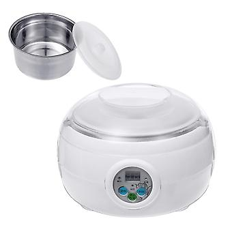 Electric Automatic Yoghurt Maker, Rice Wine Natto Cuisine Container.
