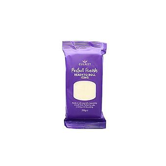 Culpitt Perfect Finish Ready To Roll Icing - Ivory 1kg - Single