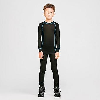 New The Edge Kids' Underwear Set Black