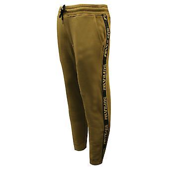 Supra Streeter Sweat Pants Track Bottoms Olive Mens Joggers 102086 382 A38B