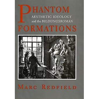 Phantom Formations by Redfield & Marc