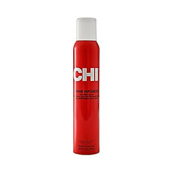 Farouk Systems CHI Shine Infusion Hair Spray 150ml