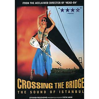 Crossing the Bridge-Sound of Istanbul [DVD] USA import