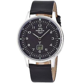 Mens Watch Master Time MTGS-10658-71L, Quartz, 42mm, 5ATM